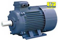 Электродвигатель АИРМ63В6 0,37кВт/1000