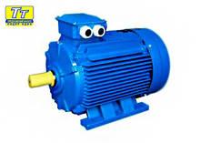 Электродвигатель АИР71А2 0,75кВт/1500