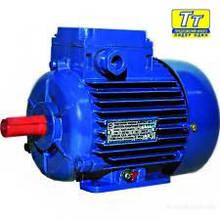 Электродвигатель АИР71В6 0,55кВт/1000