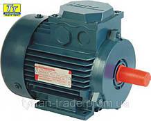 Электродвигатель АИР80В6 0,55кВт/750