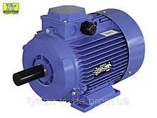 Электродвигатель АИР71В2 1,1кВт/3000