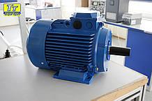 Электродвигатель АИРМ63В2 0,55кВт/3000