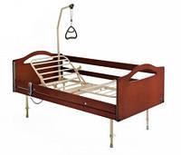 Кровать Invacare Sonata, 4-х секционная с механическим приводом