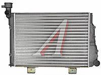 Радиатор вод. охлаждения ВАЗ 2105 (алюм.) (пр-во ОАТ ДААЗ Россия)