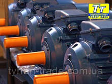 Электродвигатель АИР80А4 1,1кВт/1500