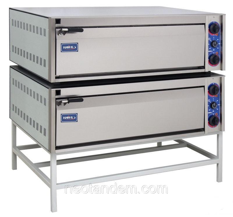 Шкаф пекарский двух секционный Кий-В ШП-2