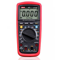 UNI-T UT139B, мультиметр цифровой, True RMS, 4000 отсчётов