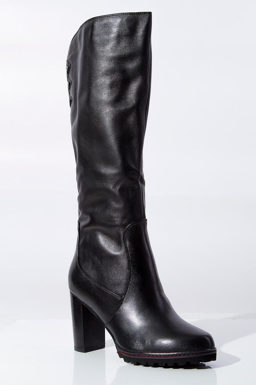 1479b3ed2 Женские зимние сапоги LONZA 8154W-428BW кож-Z скидка - Интернет-магазин  обуви