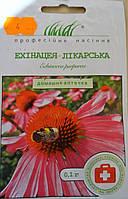 Семена Эхинации сорт  Лекарственная  0,1 гр