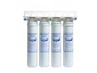 Картридж кокосовый уголь-постфильтр на фильтр с ультрафильтрацией QL-4