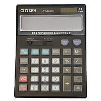 Калькулятор CITIZEN CT-5812L
