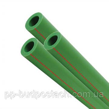 Види пластикових труб