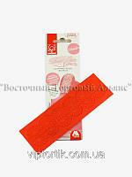 Cиликоновая форма для айсинга - Sweet Lace Орландо - 152x44 мм