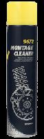 Очиститель металлических деталей и поверхностей MANNOL 9672 Montage Cleaner (600ml)