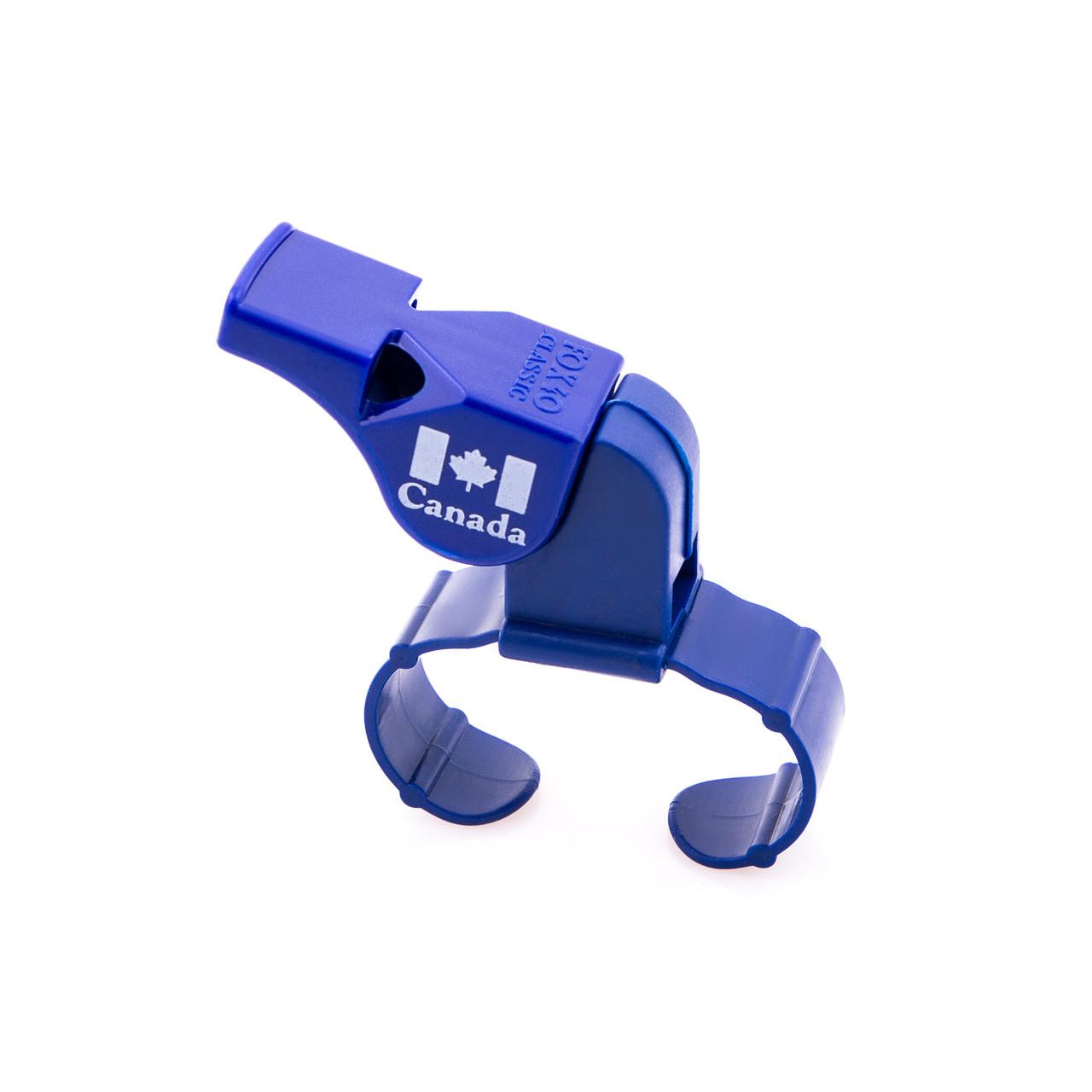 Свисток на палец Fox40 пластмасса FW0141
