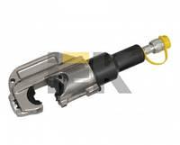 Пресс гидравлический (головка) ПГ-50-400 ИЭК
