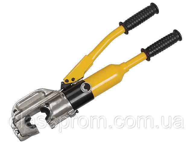 Пресс гидравлический ручной с клапаном ПГРК-400 IEK