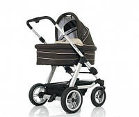 Детская Универсальная коляска 2 в 1 Abc Design Viper 4S