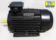 Электродвигатель АИР160S8 7,5кВт/750