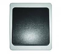 BUKO Выключатель одинарный IP54