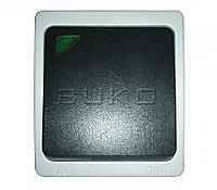 BUKO Выключатель одинарный с подсветкой IP54
