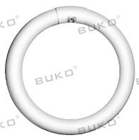 Лампа люминисцентная BUKO Т9 32W КОЛЬЦЕВАЯ белый 6400K