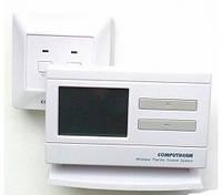 COMPUTHERM Q7 RF беспроводной программируемый недельный термостат. Программатор для котла (Венгрия)