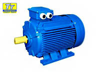 Электродвигатель АИР180М8 15кВт/750