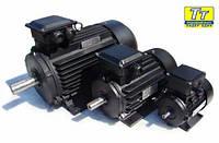 Электродвигатель АИР160S6 11кВт/1000