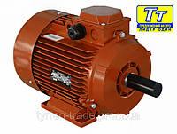 Электродвигатель АИР160М4 18,5кВт/1500