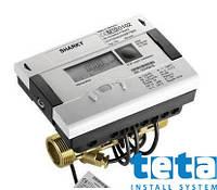 Счетчик тепла ультразвуковой SHARKY 775 HYDROMETER резьб. DN32 Qn6