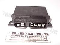 Реле поворотов 12 V (11-и контактное) РС-950