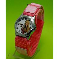 Детские часы Hello kittyLipuchka-R3-4