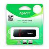 USB флешка Apacer AH333 64GB Black (AP64GAH333B-1), фото 5