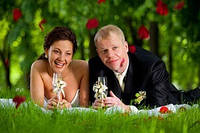 Второй день свадьбы