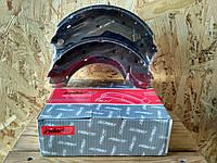 Тормозные колодки задние барабанные Citroen Berlingo 405 Partner 1.4 1.9 D 1.6 Hdi 1996-> 228.6x42