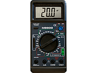 Мультиметр M890G    . f