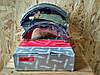 Тормозные колодки задние барабанные Dacia Logan MCV, Duster,Dokker,Lodgy ,Kangoo 2008--> 230x46