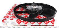 Муфта вентилятора Sprinter 906 2.2 CDI + Crafter 2.5 TDI 06- (0002008123) OM 646