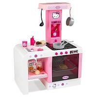 Интерактивная кухня для девочек Hello Kitty Tefal Cheftronic 24195