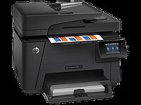 МФУ HP LaserJet Pro M177fw (CZ165A)