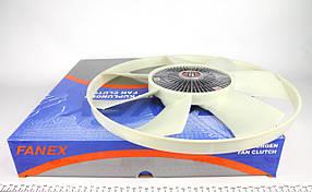 Вискомуфта Sprinter (906) 2.2CDI / Crafter 2.5TDI, 2006- , Турция - 0002009723