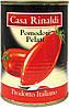Есть ли на самом деле разница между консервированными томатами?