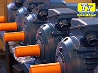 Электродвигатель АИР315М2 200кВт/3000