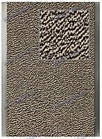 Дорожка грязезащитная Париж 90см. цвет бежевый, длина любая