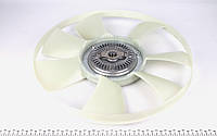 Муфта вентилятора Sprinter 906 2.1CDI OM651 + Crafter 2.0TDI, 2009- A0002008123