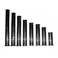 Атмосферная горелка 7кВт 64AB36051 L=215mm, Ф сопла 2,3mm