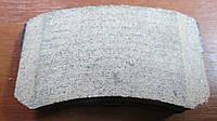 Колодки тормозные задние Hyundai Sonata 1.8 / 2.0 93- / Хундай Соната 1.8 / 2.0 93-