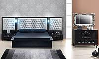 Спальня Avangarde Black, фото 1