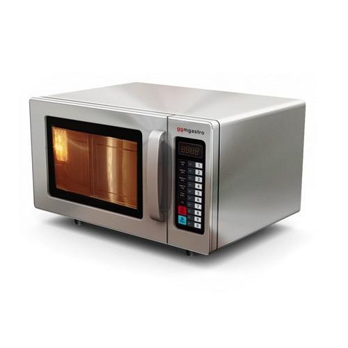 Микроволновая печь MDM25-1000 GGM gastro (Германия)